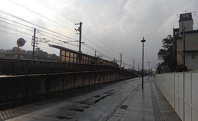 一畑電車_北松江線12