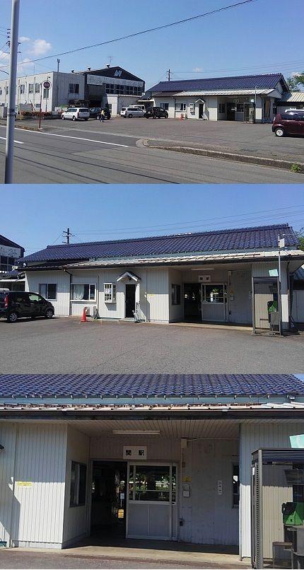 長良川鉄道49