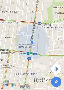 東京メトロ副都心線17