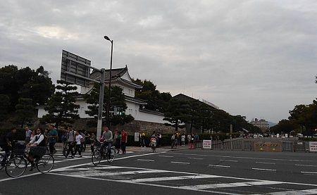 京都市営地下鉄東西線61