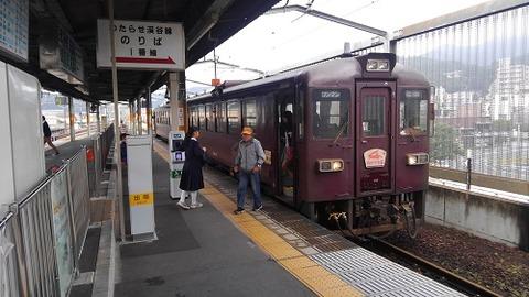 わたらせ渓谷鐵道01