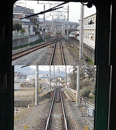 東武越生線29