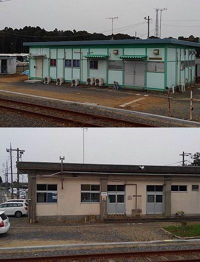 鹿島線41