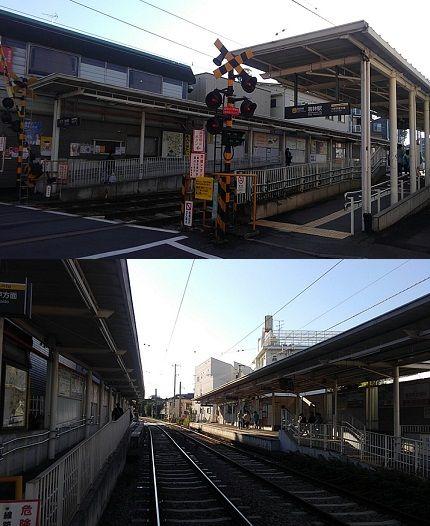 東急世田谷線11