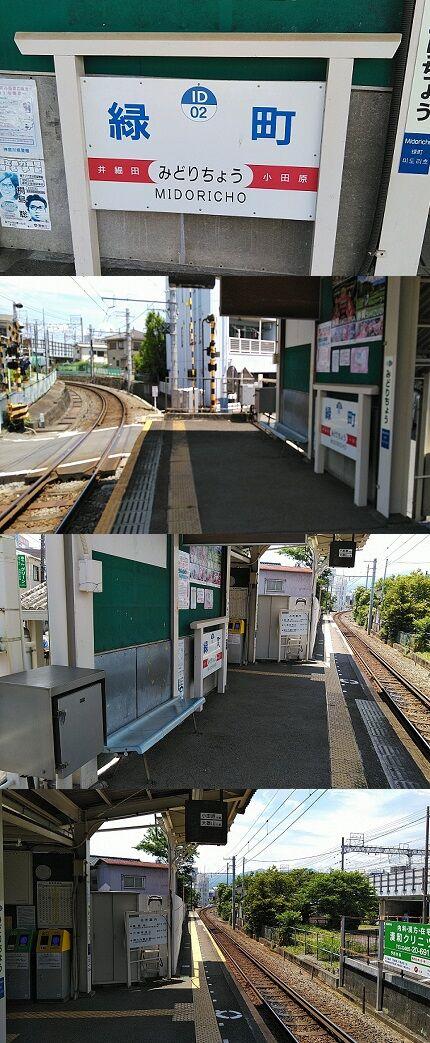伊豆箱根鉄道大雄山線46