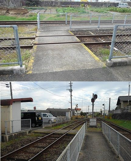 島原鉄道b63