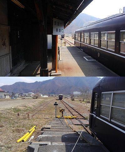 長野電鉄屋代線91