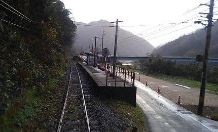 三江線b37