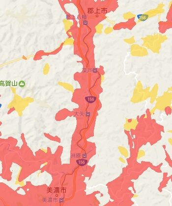 長良川鉄道a82