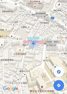 都営大江戸線04