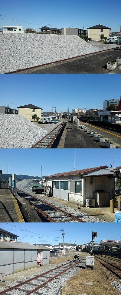 島原鉄道a16