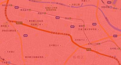 都営三田線65