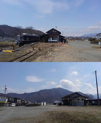 長野電鉄屋代線93