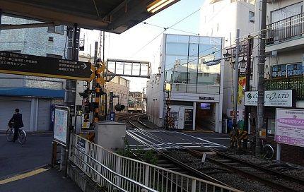 東急世田谷線22