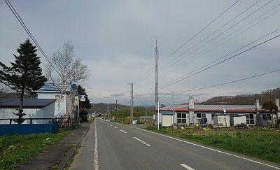 日高本線b35