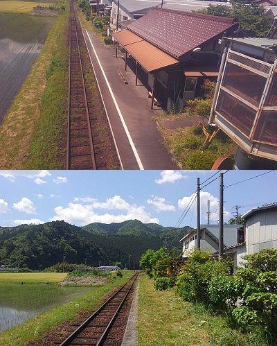 長良川鉄道a47