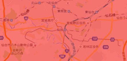 仙台市営地下鉄東西線62
