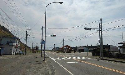 日高本線a29