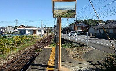 島原鉄道a27