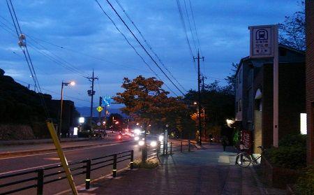 京都市営地下鉄東西線43