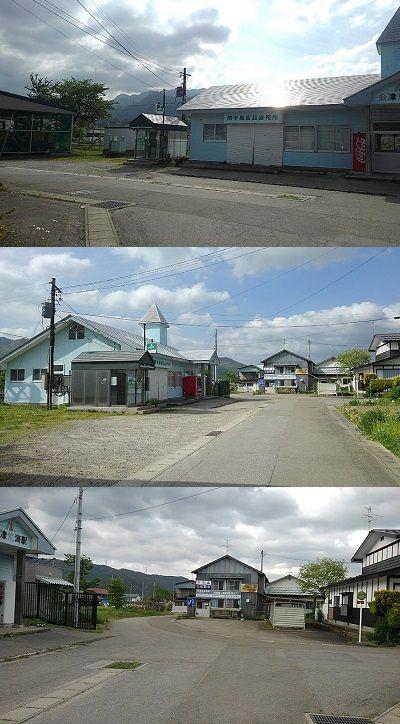 会津鉄道会津線54
