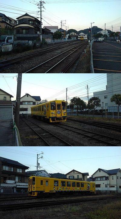 島原鉄道23