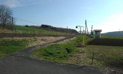 日高本線b95