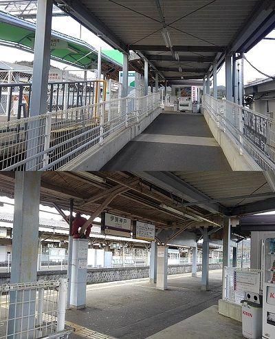 伊賀鉄道10