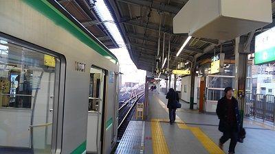 東京メトロ千代田線56