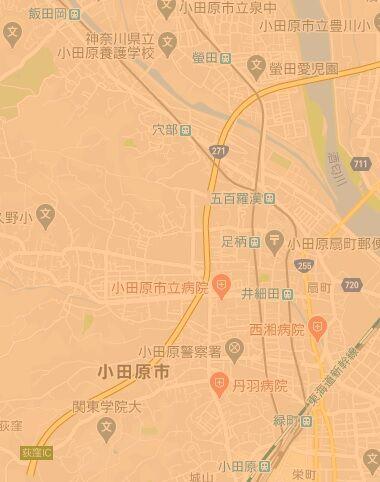 伊豆箱根鉄道大雄山線a28
