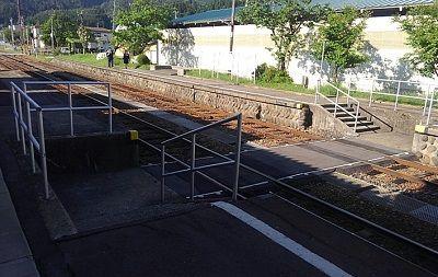 長良川鉄道b36