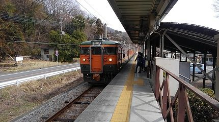 吾妻線15