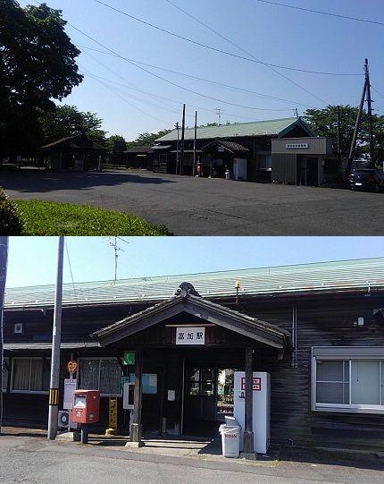 長良川鉄道25