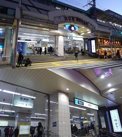 東京メトロ千代田線54