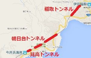 伊豆急行線33