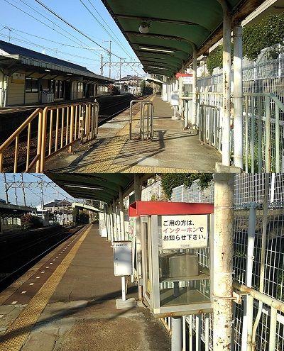 三岐鉄道北勢線30