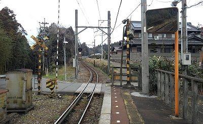 三岐鉄道北勢線a91