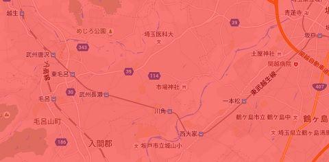 東武越生線35