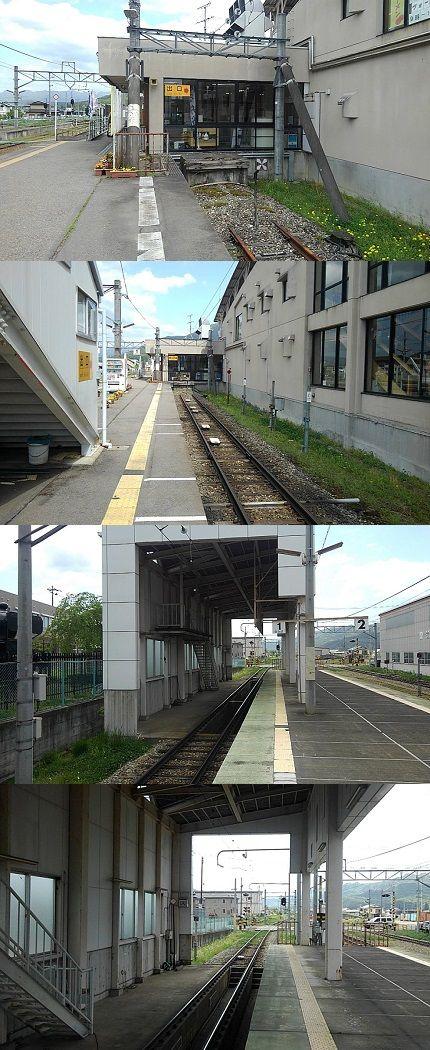 会津鉄道会津線88