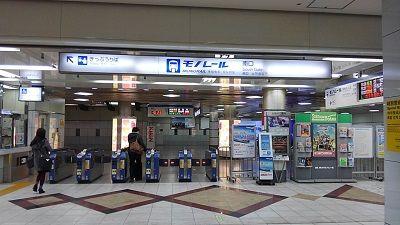 東京モノレール31