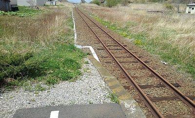 日高本線a54