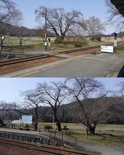 会津鉄道会津線b54