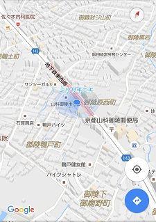 京都市営地下鉄東西線41