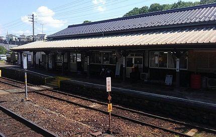 長良川鉄道53