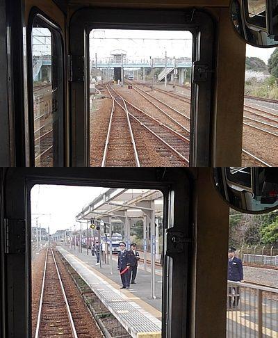 鹿島線29