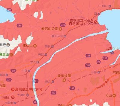 一畑電車_北松江線84