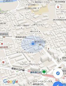 都営大江戸線79