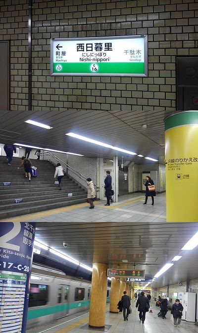 東京メトロ千代田線44