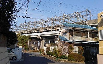 埼玉新都市交通伊奈線74
