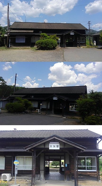 長良川鉄道a37